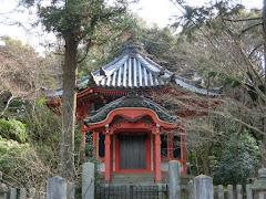 最勝金剛院(東福寺)
