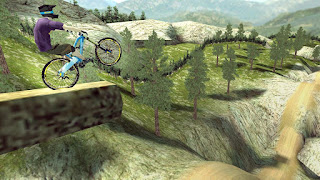 Shred! Downhill Mountainbiking apk download