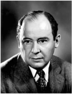 John von Neumann (1903-1957)
