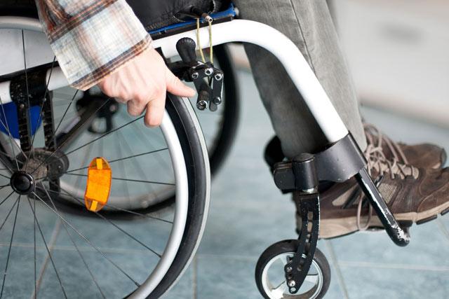 Alquiler de sillas de ruedas Sevilla