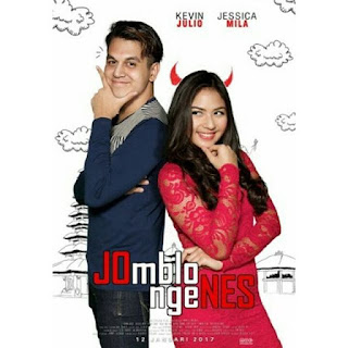 Download Film Jomblo Ngenes (2017)