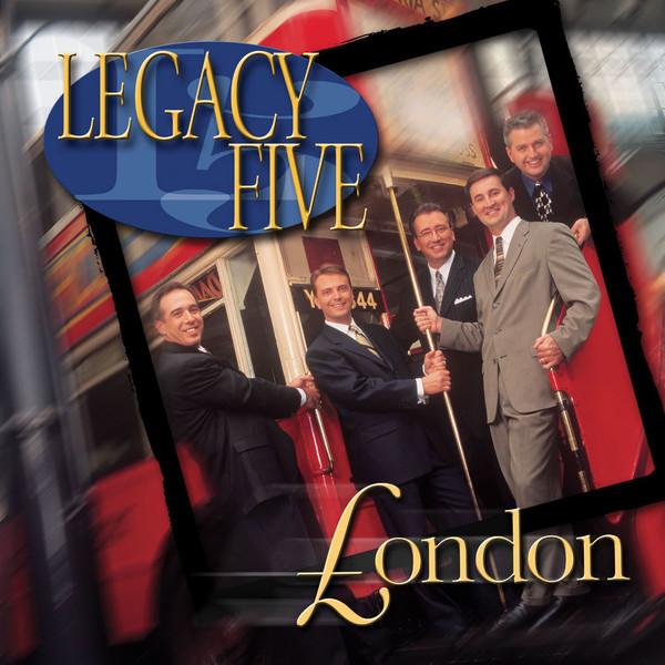 Legacy Five-London-