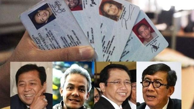 'Pencoretan' Tiga Politisi PDI-P dari Dakwaan Setya, KPK Bantah 'Main Mata'