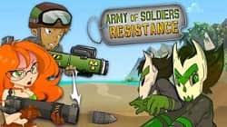 Asker Ordusuna Karşı Koy - Army Of Soldiers Resistance