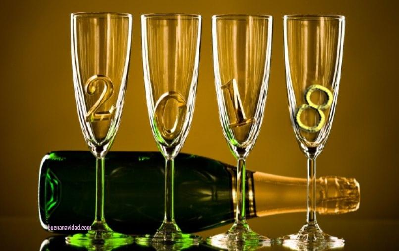 Abba - Happy New Year 2018 con liricas en Ingles y Español Feliz%2B2018