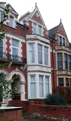 Ninian Road, Roath, Cardiff