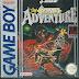 Análisis The Castlevania Adventure para Game Boy