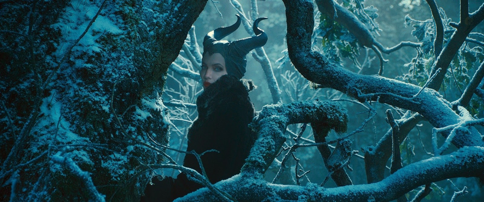 Warpaint And Unicorns The Re Imagining Of Maleficent