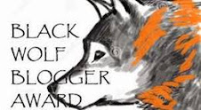 Prix Black Wolf Blogger Award