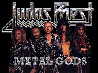 judas priest wallpaper de metal gods