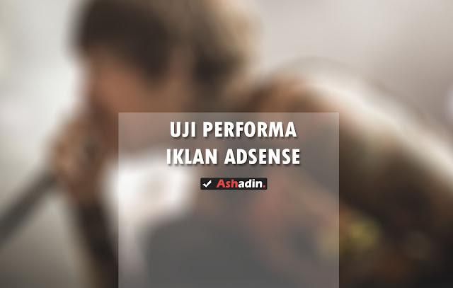 Uji performa in-article ads vs display ads Adsense, mana yang lebih baik?