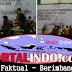 """Pembukaan Turnamen Nasional Pencak Silat """"REKTOR UNM CUP II"""""""