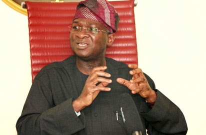 Abducted Students: Borno Youths Storm Gov. Fashola's Office