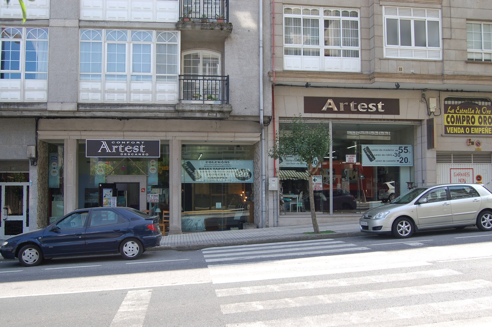 Tiendas De Muebles En Vigo Interesting With Tiendas De Muebles En  # Muebles Kibuc Ulla Vigo