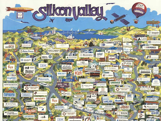 Silicon Valley's 22nd Century Museum