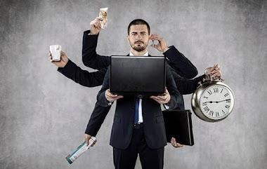 Procastinación: No dejes para mañana lo que puedas hacer hoy