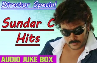 Sundar C Direction Super Hit Non Stop Audio Jukebox