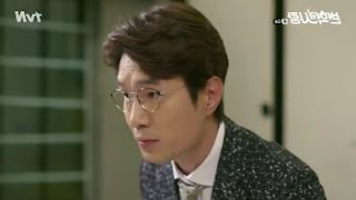 Sinopsis Revolutionary Love Episode 6 Part 2
