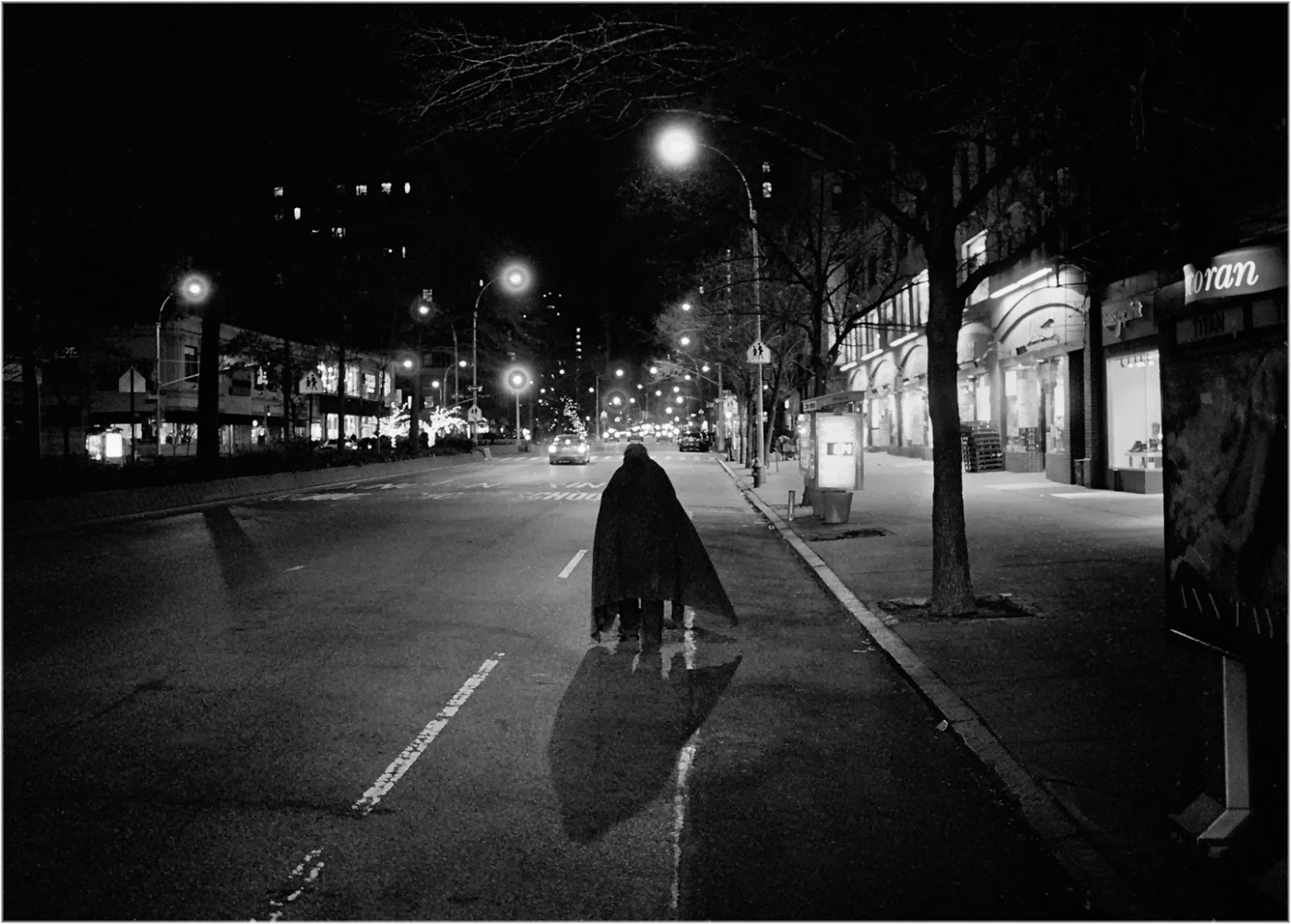 ©Matt Weber. Homeless. NYC Street Photography. Fotografía | Photography