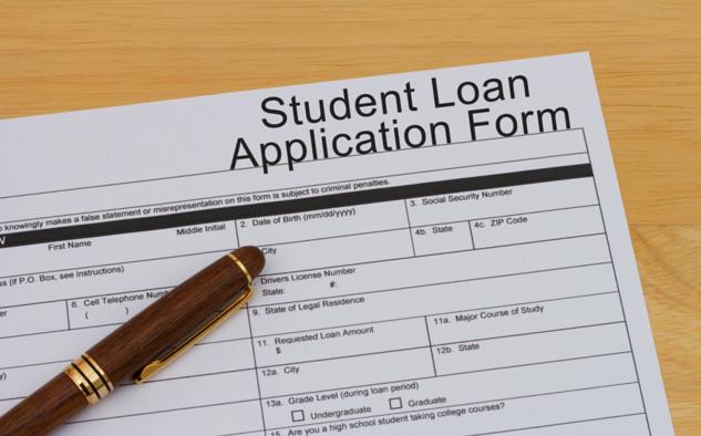 Pinjaman Pendidikan Bank Islam untuk pelajar?