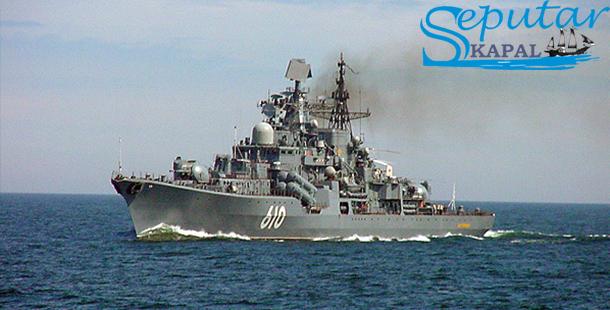 Kapal Proyek 956 Sovremenny-Class