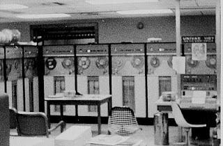 teknologi komputer generasi pertama