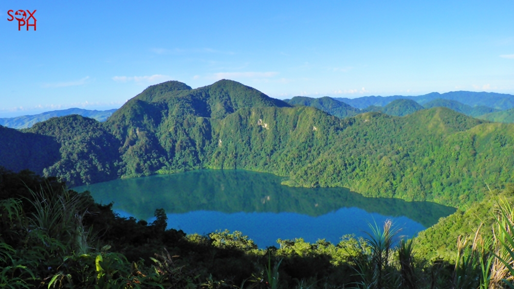 "Lake Holon, the ""Crown Jewel of South Cotabato"""