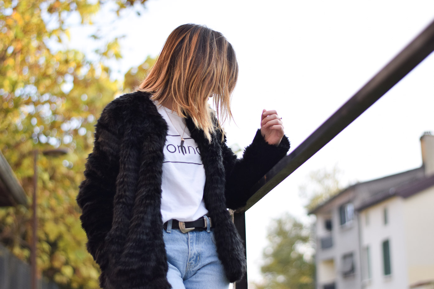 autumn fall look outfit laetitia snd