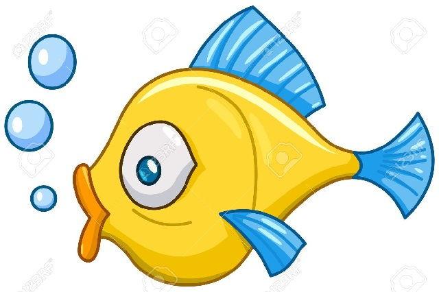 21+ Sketsa gambar hewan laut kartun terbaru