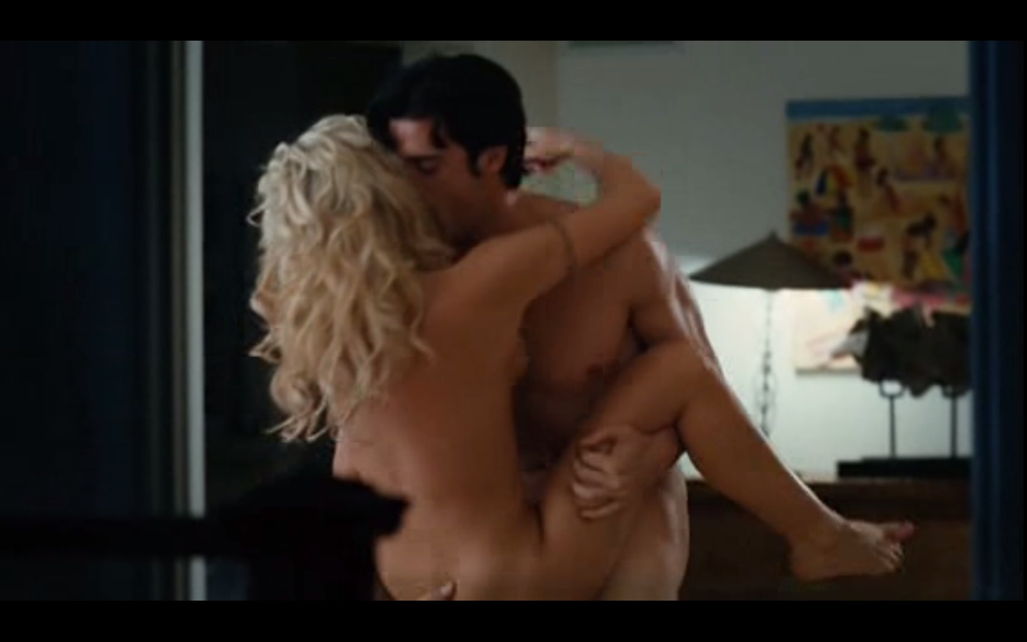 Gilles Marini Sex And The City Clip 43