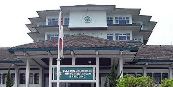 Pendaftaran Mahasiswa Baru Universitas Islam Negeri (UIN) Sunan Gunung Djati Bandung 2019-2020