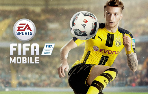 Mobile Soccer Hack Mod Apk for Android Terbaru  FIFA 18 Mobile Soccer v10.5.00 Mod Apk for Android Terbaru 2018