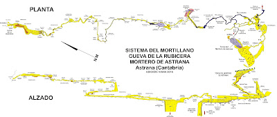 Image result for cueva de rubicera