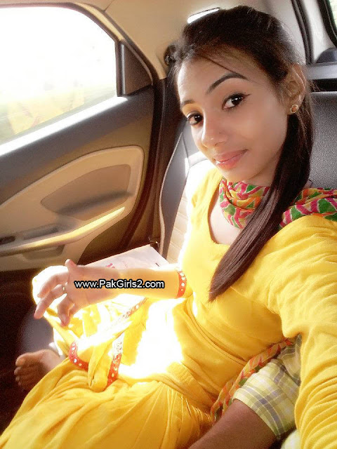 Pakistani Beautiful Girls 2016(4)