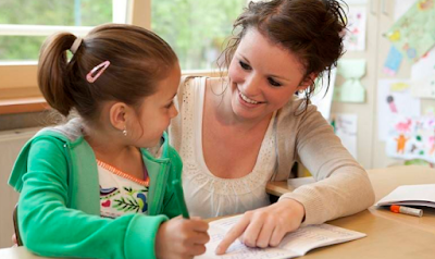 9 Cara Mengajari Anak Agar Mau Sekolah