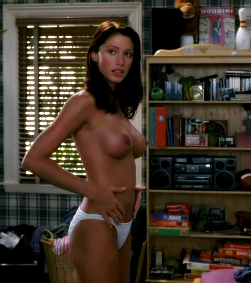 The same. shannon elizabeth nude right