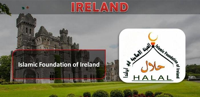 Logo Halal Ireland