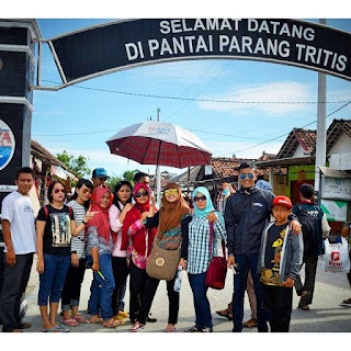 Liburan Dolan Nyang Yogyakarta Hermanbagus