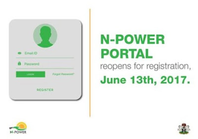 NPOWER REOPENS IN JUNE 2017 - REGISTER NOW