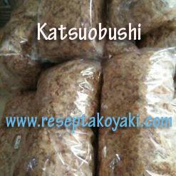 topping takoyaki