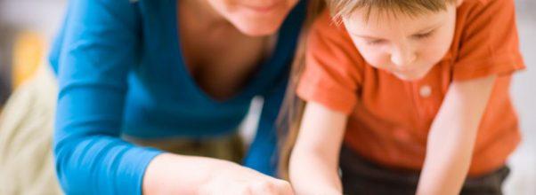 Segera Ajari Anak Anda belajar Dan Manajemen Waktu