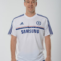 Chelsea 13-14 (2013-14) Training Kits released 81f0b9398