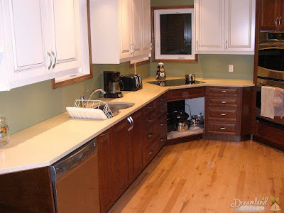 Increase In Demand For Quartz Worktops In Kitchen