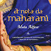 Resenha- A neta da Maharani- Maha Akhtar
