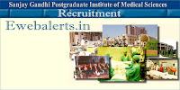 SGPGIMS Lucknow Recruitment