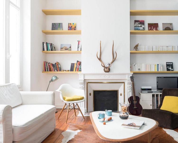 Ben noto Casa da rivista a Bordeaux | Blog Arredamento - Interior Design HN26