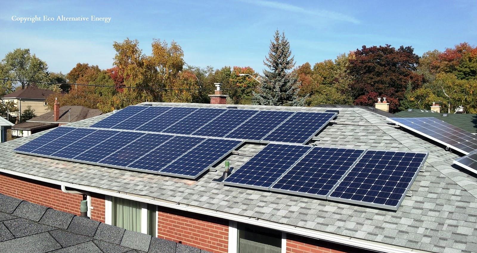 Pasang Panel Solar Atas Bumbung Di Malaysia Install Solar
