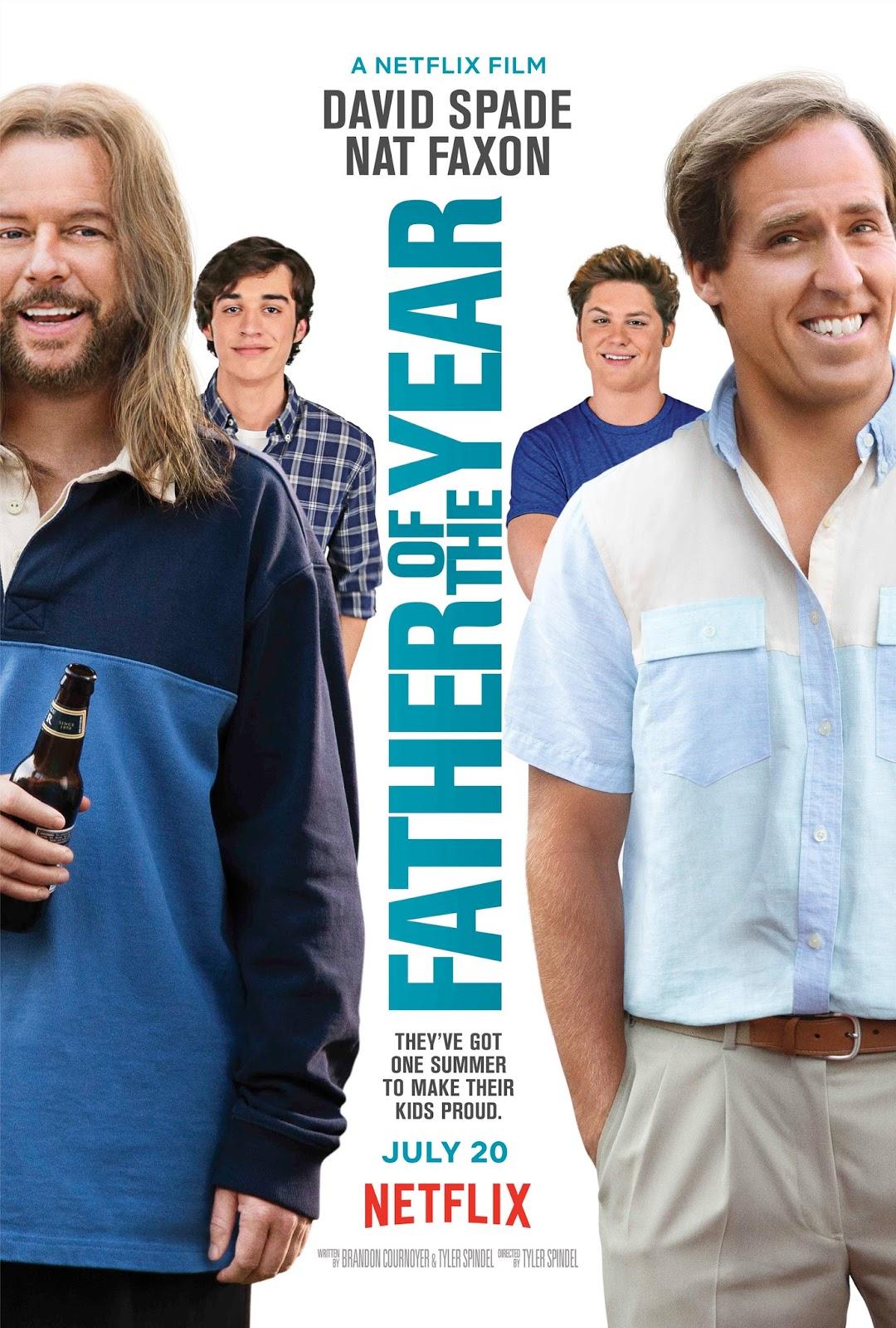 Father of the Year (2018) พ่อใครเจ๋งกว่า (ซับไทย)