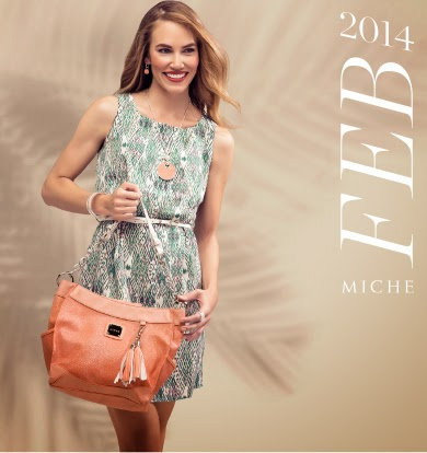 Miche Spring 2014 Collection