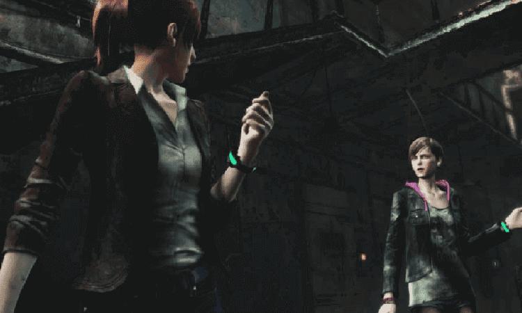 تحميل لعبة Resident Evil: Revelations 2 شاملة كل التحديثات